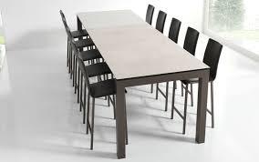 Esszimmertisch Zum Ausziehen Mobliberica Tisch Enix Keramikplatte Ausziehbar