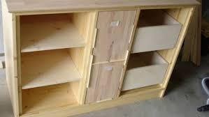 kleiderschrank selber bauen mit holzregalen bauholz mbel selber bauen size of moderne mbel und