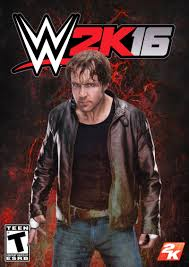 wwe 2k16 trailer reveals cover star stone cold steve austin wwe 2k16 wallpapers hd 59 images