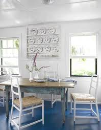 coastal cottage style kitchen home decoration ideas