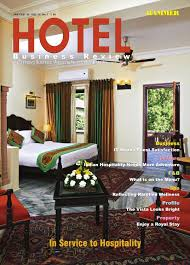 Hotel Business Review   May June       The magazine for Hotel     Issuu