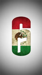 rainbow six siege mexican flag logo wallpapers album on imgur