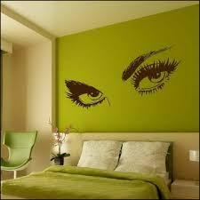 wandgestaltung in grün 50 wandmuster bringen sie kolorit in ihre wohnung hinein