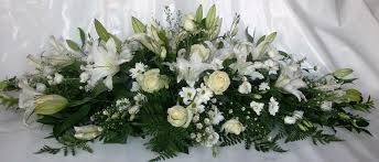 Flowers For Funeral Funerals Crazy Daisy Florists