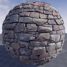 stone wall texture artstation texture of stone wall in unreal engine crazy textures