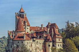 bran castle romania unique places around the world worldatlas com