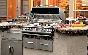 kitchen island grill outdoor kitchen islands bloomingcactus me