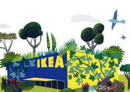 Ikeas Ikea Supply Chain How Does Ikea Manage Its Inventory