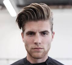 how to style short hair all combed forward 15 best hairstyles for men with thick hair