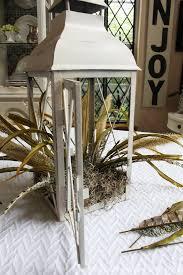 lantern centerpiece fall lantern centerpiece hometalk