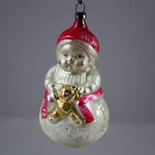 276 best german glass figural ornaments images on