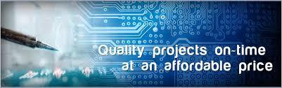 bencor pcb design circuit board quick turn pcb assembly