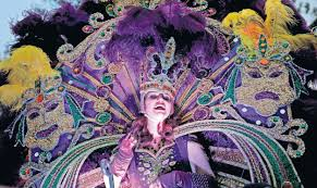 mardi gras costumes new orleans a guide to celebrating mardi gras in new orleans rutland herald