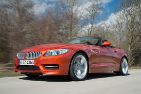 an all new bmw z4 should launch before 2020