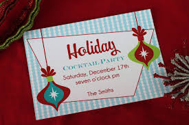 christmas cocktail party invitations madmen era product tags the homespun hostess