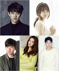 film drama korea pure love exo s d o to act with kim so hyun in movie pure love mwave