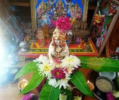 decoration for puja at home varalakshmi pooja decoration ideas u2013 decoration image idea