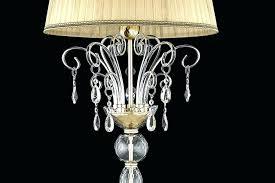 black crystal chandelier table lamps u2013 homeinteriorideas win