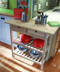 kitchen island cart ikea kitchen carts ikea home design and decorating