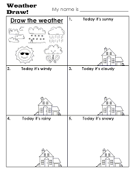 draw weather gif 1 275 1 650 píxeles english learning weather