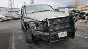 klamath falls woman dies in car crash