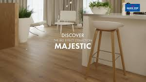 Quickstep Bathroom Laminate Flooring Quick Step Majestic The Longest U0026 Widest Laminate Flooring Ever