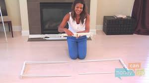 Honey Can Do 60 Double Door Storage Closet by Honey Can Do Wrd 01657 60 Inch Cloth Wardrobe Instruction Video