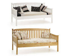 Wood Day Bed Wooden Day Bed Ebay