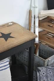 bureau ancien ecolier customisez un ancien bureau d écolier il suffit d un pot de