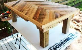 amazing homemade wooden outdoor furniture easy and fun diy outdoor