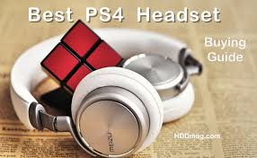 best black friday deals ps4 headset 9 best ps4 headsets 2017 updated hddmag