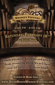Map River North Chicago by River North Whiskey Festival Chicago Whiskey Tasting Tickets