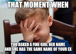 Awkward Moment Meme - that awkward moment meme generator imgflip