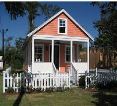 fema cottage katrina cottages