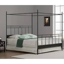 silver polished queen bed with canopy and white curtain most seen images featured tremendeous iron canopy beds for bedroom decorating