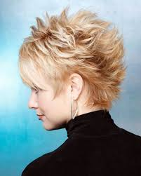 short spiky haircuts u0026 hairstyles for women 2018 page 8 of 10