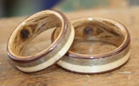 touch wood rings anatomy of a touch wood ring