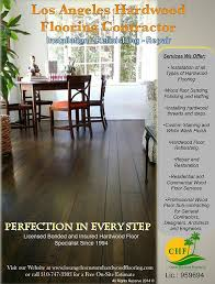 Hardwood Floor Installation Los Angeles Los Angeles Hardwood Flooring Installation Refinishing