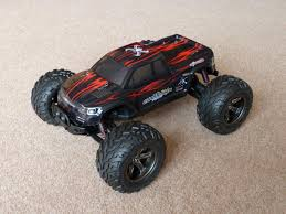 foxx s911 1 12 2wd brushed monster truck rc groups