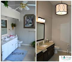 Painting A Bathroom Cabinet - kitchen design astounding painting bathroom cabinets easiest way
