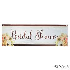 bridal shower signs gold bridal shower banner