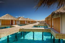 kudafushi just a small paradise raa atoll of maldives resort