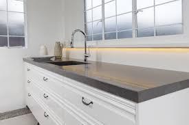 showroom kitchen caesarstone piatra grey by sally steer design