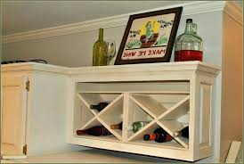 articles with wine rack kitchen cabinet white tag delightful