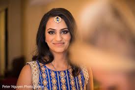 bridal hairstyle for reception atlanta ga indian wedding by peter nguyen photography maharani