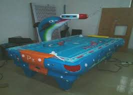 kids air hockey table air hockey tables for kids indoor coin inserted dolphin mini air