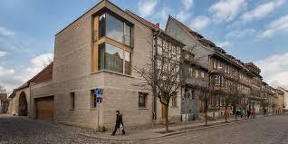 doppelhaus architektur architektur auszeichnung an doppelhaus in quedlinburg zeitz
