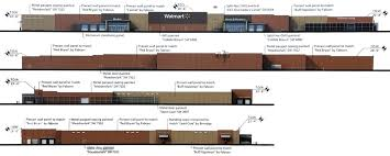 Walmart Floor Plan Up In Smoke The Whole Story Behind The Louisville Metro Planning
