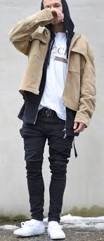 urban fash wear stylish stunts pinterest winter leather