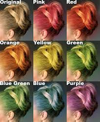 best 25 kool aid hair dye ideas on pinterest how hair dye works